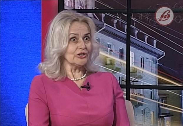 «Они умственно отсталые, эти …»: Одиозная Ирина Фарион сделала провокационное заявление