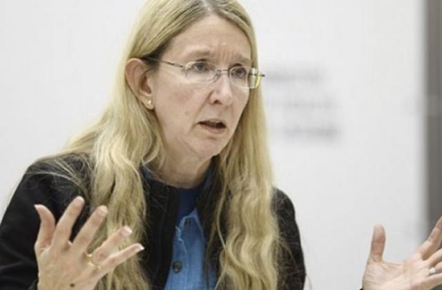 Каждый четвертый украинец …: Супрун предупредила граждан об угрозе