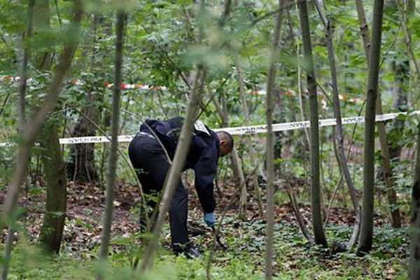 «31-летняя учительница была на четвертом месяце, он похоронил ее заживо …»: Мужчина жестоко убил женщину