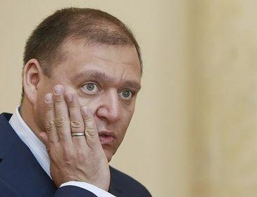 «Бл**и Львовской областной государственной администрации открыли…»: Добкин обругал Синютку и его подчиненных