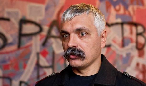 «Этот человек должен быть…»: Корчинского будут судить за дерзкий призыв к убийству Медведчука