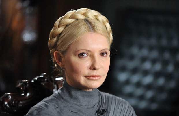 «Кукушонок вернулось к кукушке»: Ляшко и Тимошенко поймали в Раде за перешептыванием