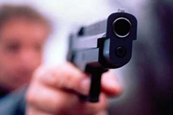 Патрульный не справился с эмоциями и выстрелил мужчине прямо в голову