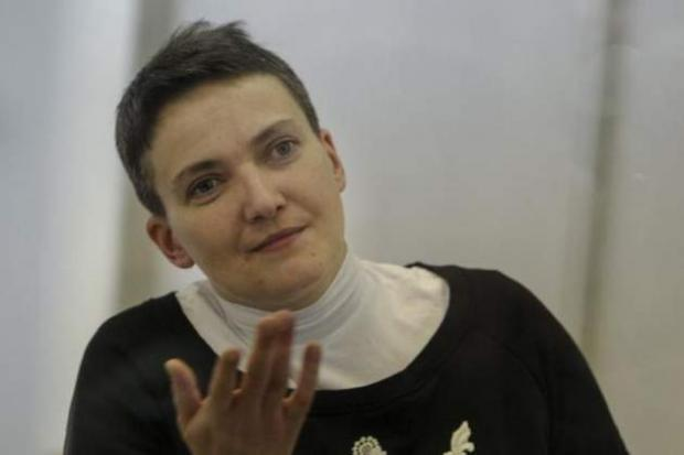 «Причиной стало некорректное поведение и постоянное вмешательство Веры»: Надежда Савченко осталась без адвокатов