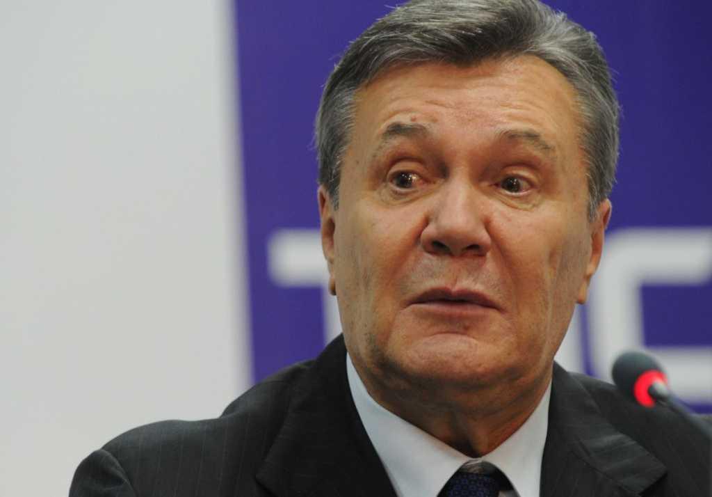 На Януковича было совершено нападение: Охранник экс-президента сделал неожиданное заявление