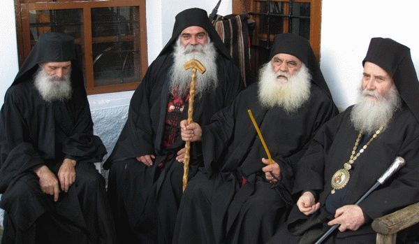 «Придет новый президент — реформатор, будет …»: Пророчество Афонских старцев об Украине. Кое-что уже сбылось!