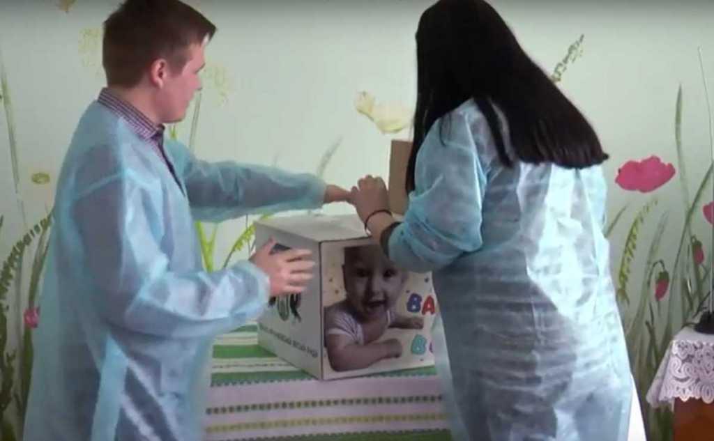 Все роженицы получат «Пакет малыша»: Чем, кроме денег, правительство решило помогать молодым родителям