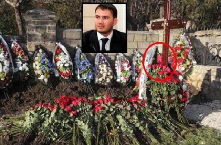 Мог ли он воскреснуть?: Трагически погибшего Януковича-младшего заметили в Канаде