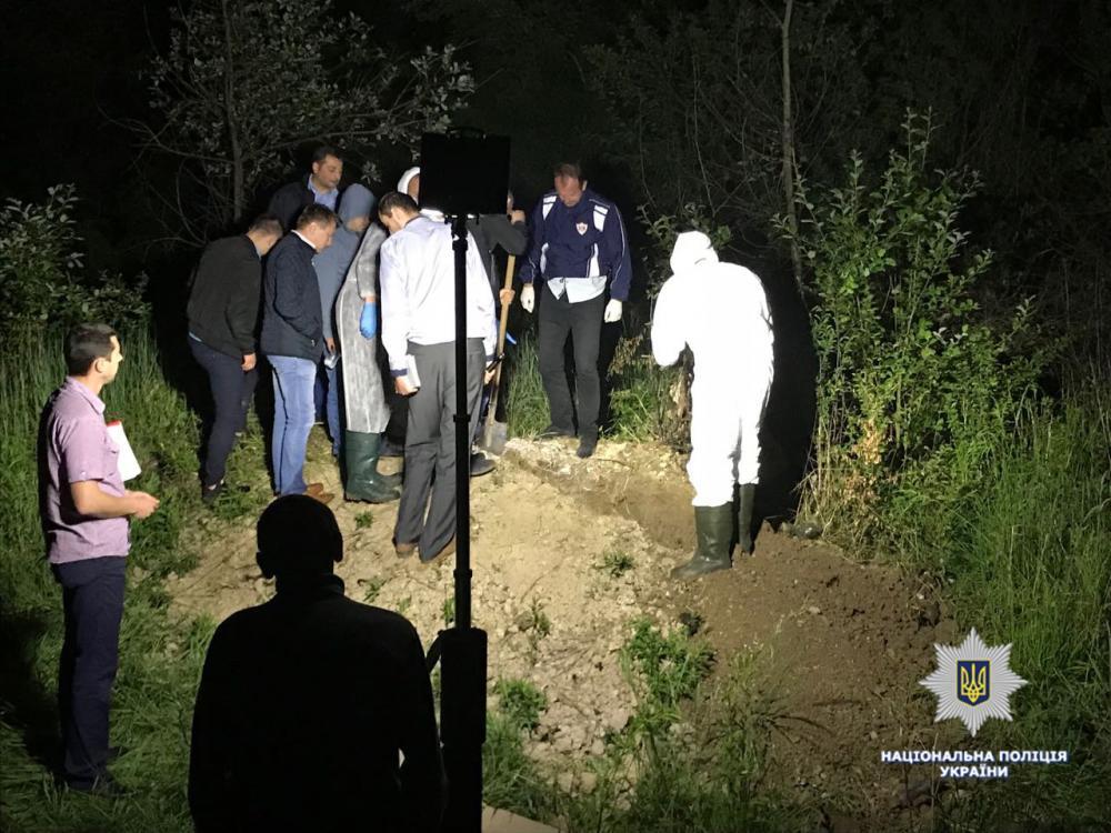 «Заприметил мужчину, у которого с собой было много денег…»: Во Львовской области поймали бессердечного убийцу