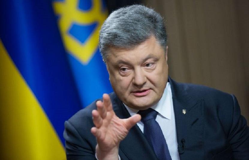Продал свой голос за гречку или деньги — сядешь в тюрьму: Порошенко сделал громкое заявление о нарушителях на местных выборах