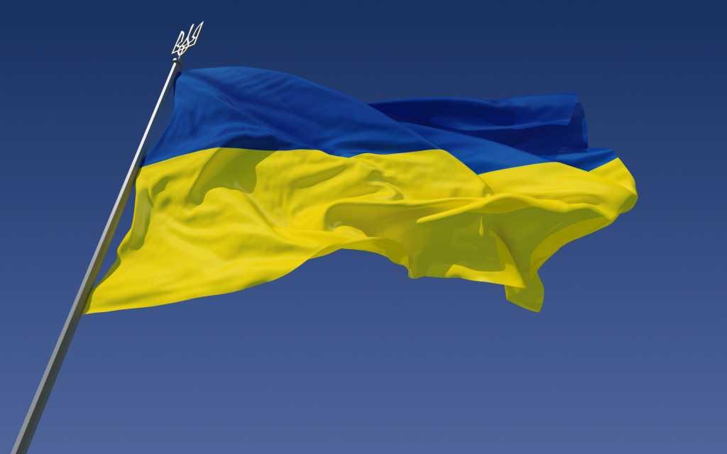 «Снял украинский флаг со здания мэрии и …»: На Львовщине мужчина совершил надругательство над государственным символом Украины