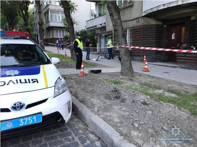 «Полицейская находится в тяжелом состоянии…»: Подробности кровавой драмы во Львове