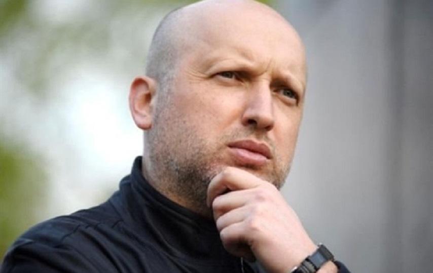 «Темнота — отсутствие света, а холод — отсутствие тепла»: Александр Турчинов поразил украинский своей проповедью в баптистской церкви