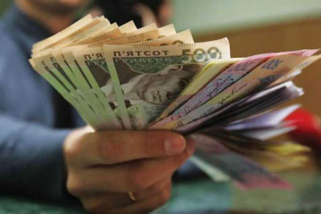 «Средняя заработная плата 10 тысяч гривен, но…»: В Кабмине рассказали, что ожидать украинцам