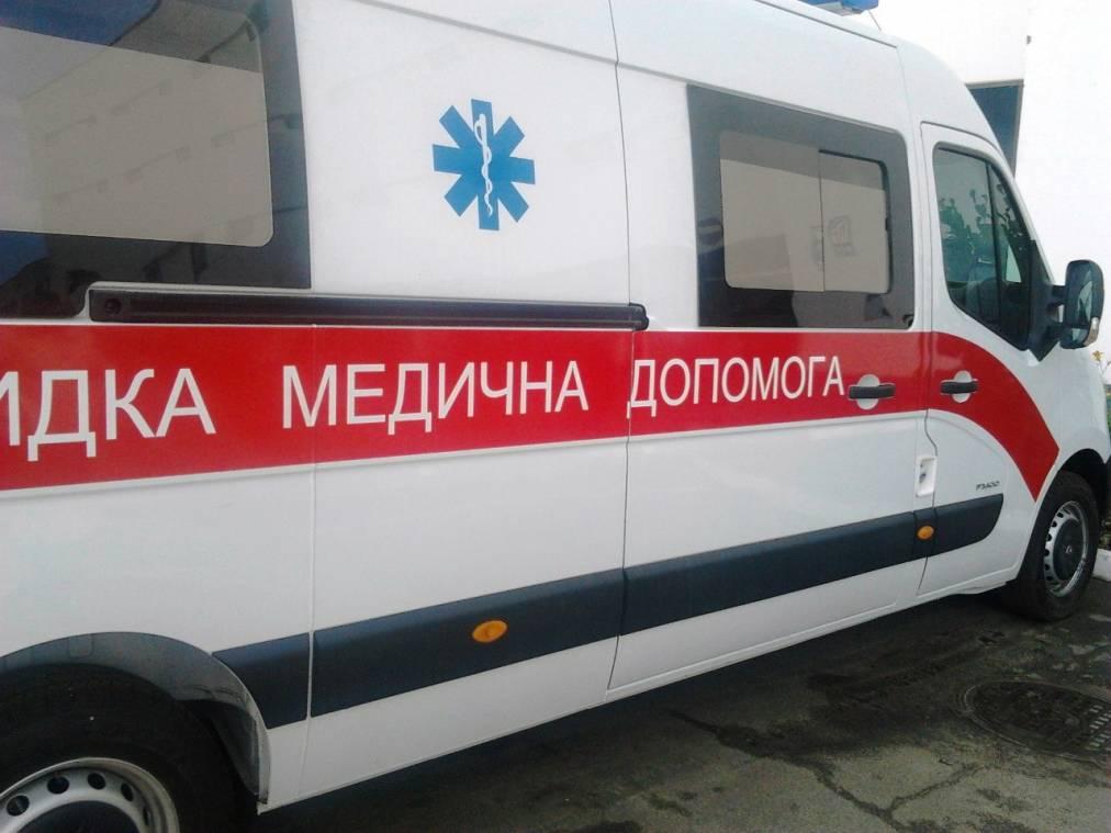 Во Львове прогремел взрыв: Есть жертвы