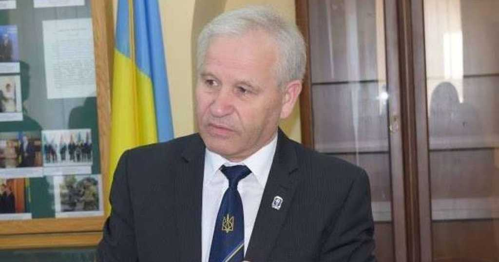 «Ж*ды — говно»: Украина попала в огромный скандал из-за консула анти-семита