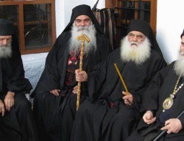 «Через два года уйдет с позором»: Неожиданное пророчество Афонских старцев о президенте и судьбу Украины и России поражает