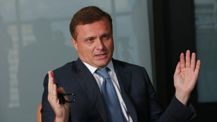 «2 миллиона долларов на приватизации Укртелекома»: Раскрыта крупная афера Левочкина