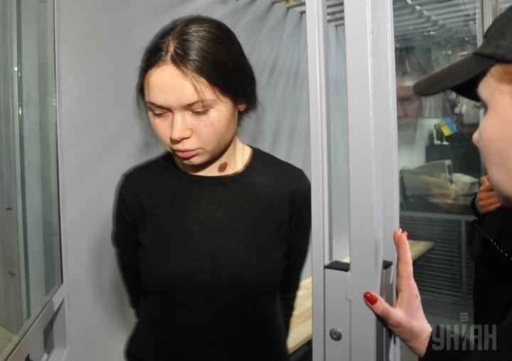 «У меня нет документов…»: В суде прозвучали первые слова Зайцевой после резонансной аварии в Харькове