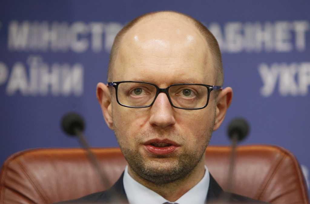 «Безумный диктатор должен быть наказан …»: Яценюк сделал громкое заявление в День памяти и примирения