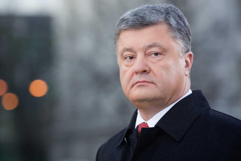 Они хотели драки, крови и провокации: Порошенко откровенно рассказал, как депутаты принимали закон о создании украинской поместной церкви