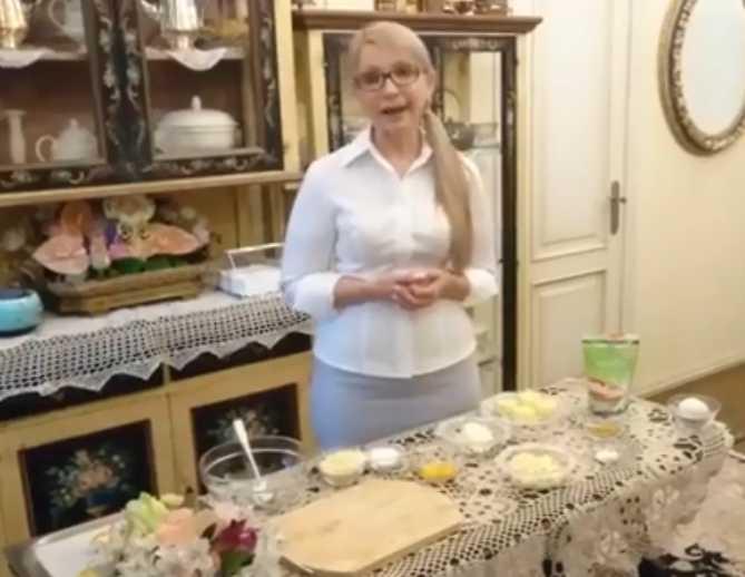 «Как из творога можно приготовить сырники»: Тимошенко жестко опозорилась перед украинцами из-за своего кулинарного рецепта