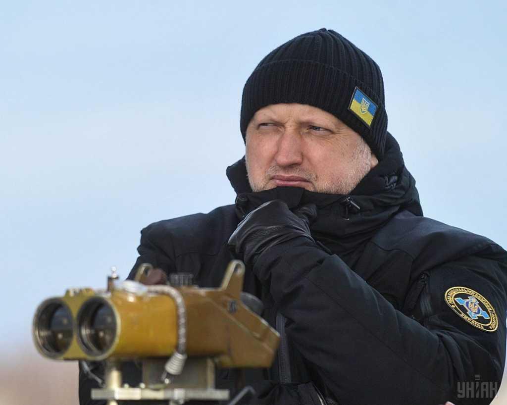 «Все это свидетельствует о подготовке»: Турчинов заявил, что Россия готовится к полномасштабной войне с Украиной