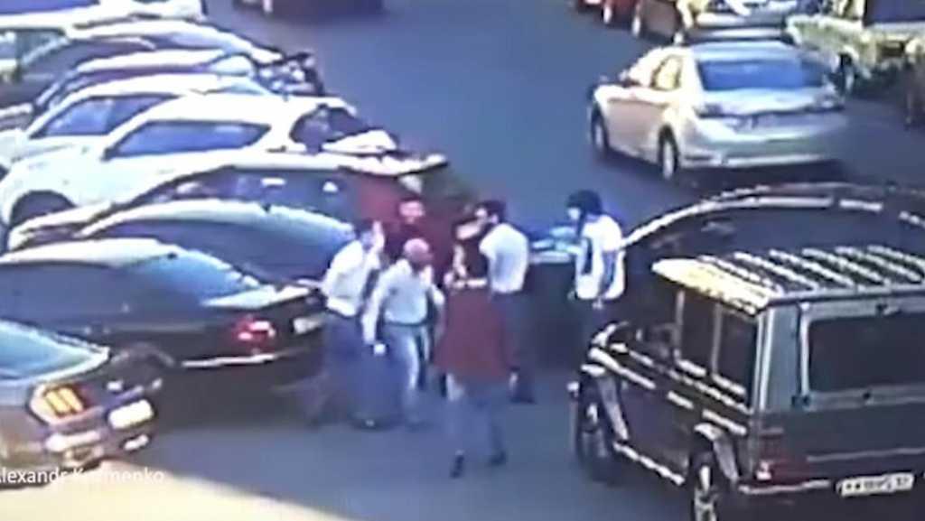 Нападения на Найем и киборга: Какая связь между этими делами, и кто стоит за атаками «хулиганов»