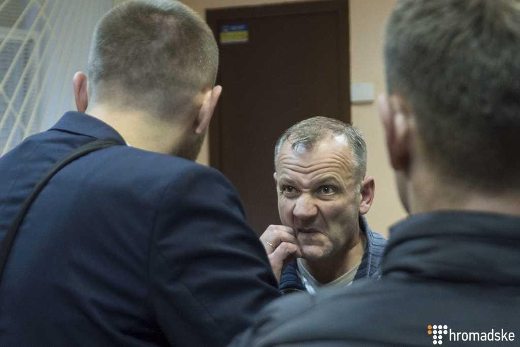 Президентом может стать убийца: Украину потрясло известие о новом кандидате на пост Порошенко