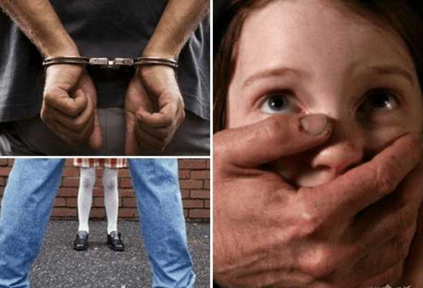 «С разрешения жены…»: Извращенец несколько раз изнасиловал свою малолетнюю дочь и ее подруг