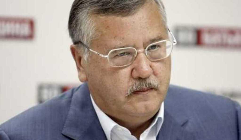 «Глава ОПГ, он же заказчик — Порошенко. Организатор — Турчинов»: Гриценко заявил, что против него готовится спецоперация