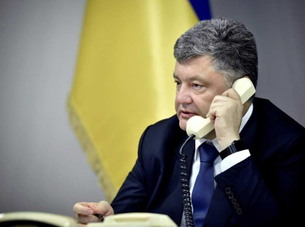 «План захвата телевидения…»: Вся правда про то, почему Поршенко решился оставить украинцев без аналогового вещания