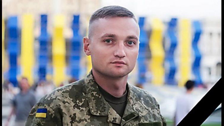 Покончил с собой из-за Савченко: Вся правда о том, почему герой Украины Владислав Волошинсвел счеты с жизнью