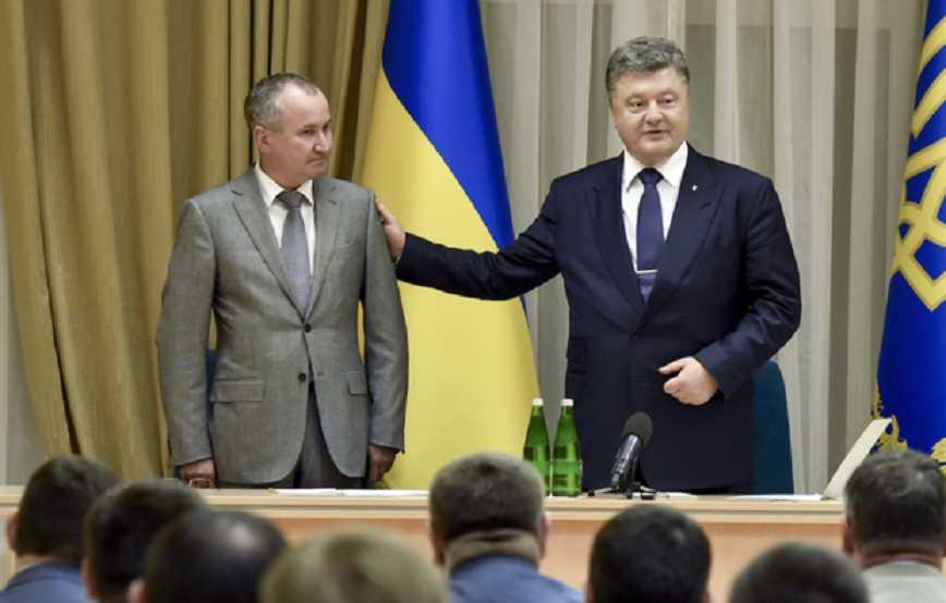 «СБУ является «ручной собачкой» Порошенко …»: Украинский нардеп сделал скандальное заявление