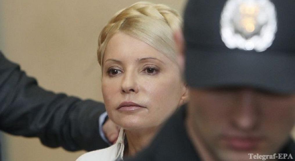 «Открыть дело против Тимошенко …»: Стало известно, какой сюрприз подготовило НАБУ