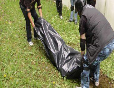 «Бил по голове и туловищу, пока …»: 18-летний парень жестоко убил бездомного
