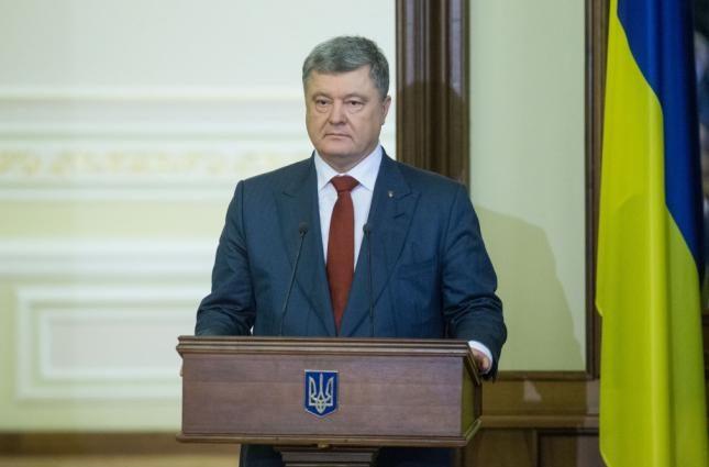 «Украинцы будут больше зарабатывать, а дети самостоятельно позаботятся о своих родителях»: В Порошенко заговорили об отмене пенсий