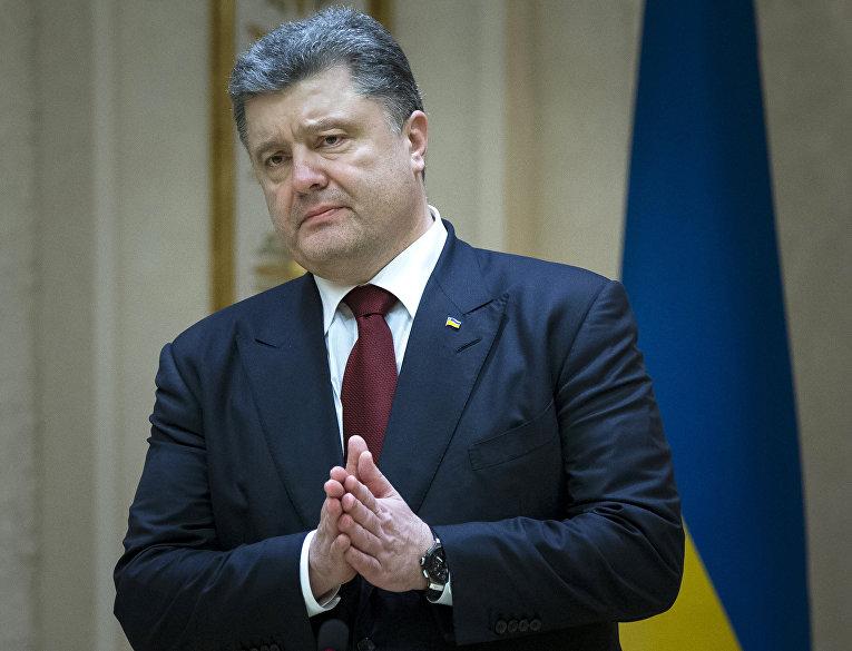 «Уже подписали десятки депутатов …»: В Украине готовят Импичмент Порошенко