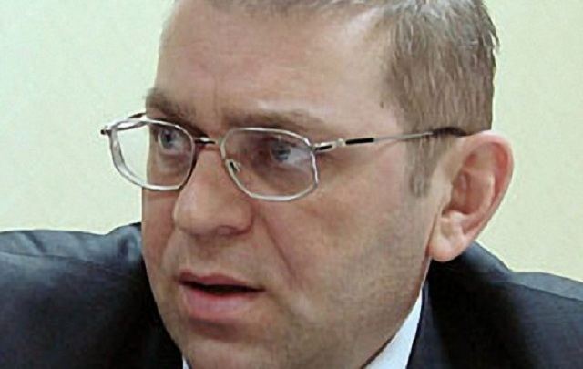 Уже миллионер: Стало известно как шикарно живет сын Пашинского — Антон