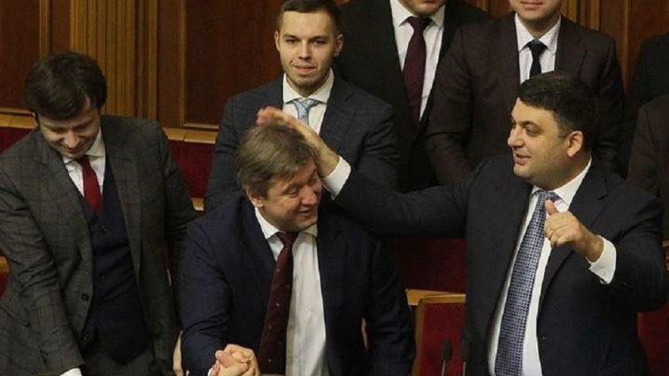 «Когда мне отказали в назначении…»: Министр финансов Данилюк рассказал правду о громкой ссоре с Гройсманом
