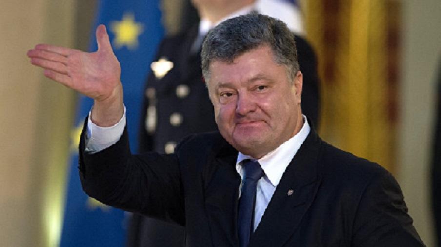 «По моему перепил на праздники…»: Сеть взорвало скандальное заявление Порошенко о том, что он не любит деньги