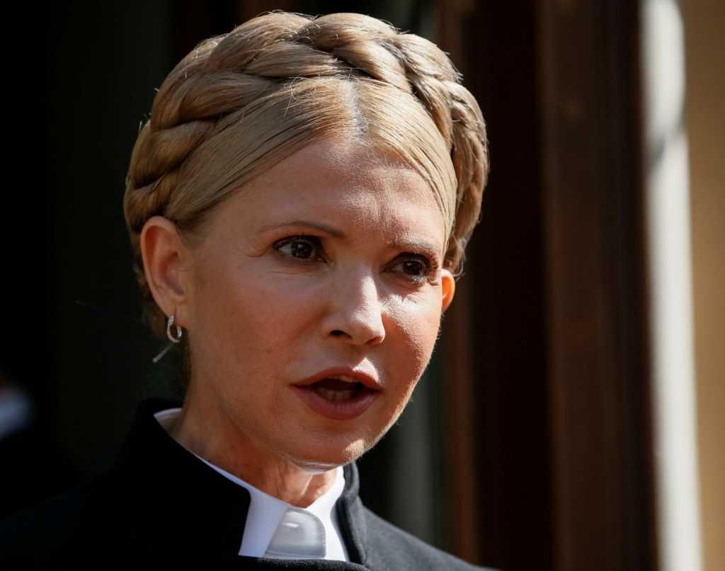 «В панике забивается по углам, или прибегает к …» Известный эксперт сделал громкое заявление в адрес Тимошенко