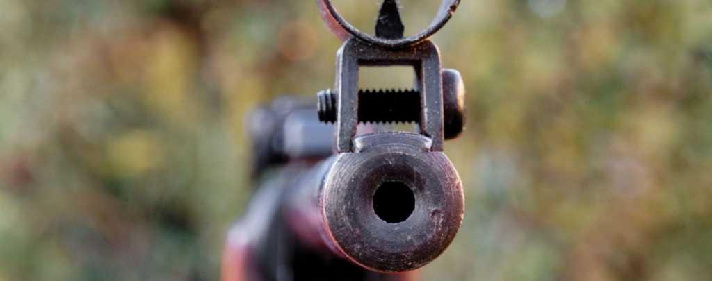 Без разрешения взяли в отца оружие: На Львовщине мальчик прострелил своей 8-летней сестре живот