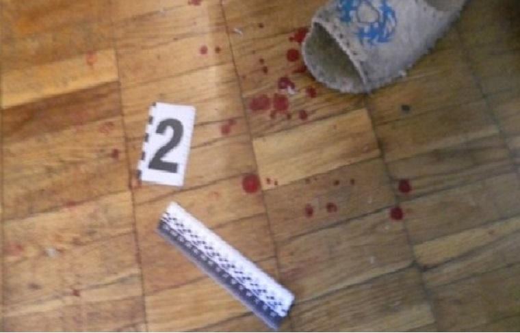 «Набросился и нанес больше десяти ударов ножом»: Пьяный отец жестоко расправился с 2-летним сыном