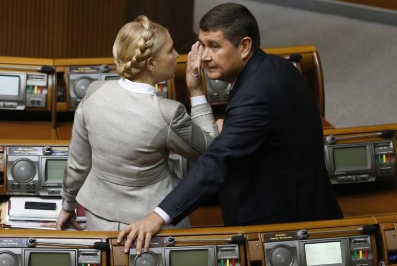 «Нардепы подтверждают»: Что у Порошенко, его «друзей» и «врагов» говорят о покупке голосов в Раде