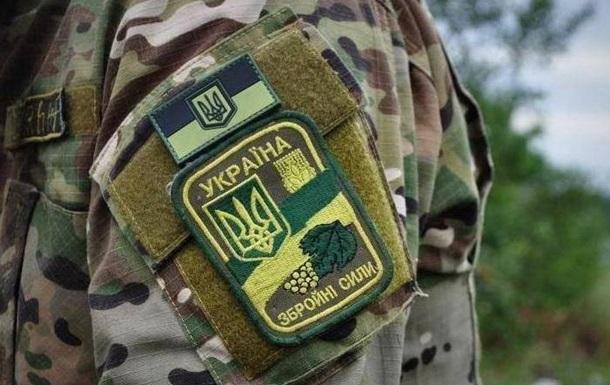 «Его нашли без сознания …»: Во Львовском госпитале умер военный у него осталась малолетняя дочь