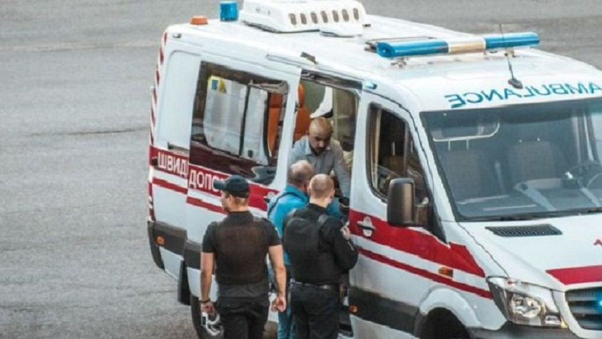 «Это не война всей моей жизни, но …»: Избитый Мустафа Найем выписался из больницы и рассказал, что ждет его обидчиков