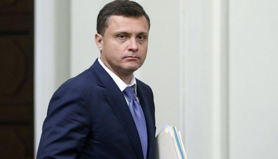 «Думаю, что если его поддержат…»: Стало известно, кого видит Президентом Украины «Серый кардинал» Януковича Сергей Левочкин