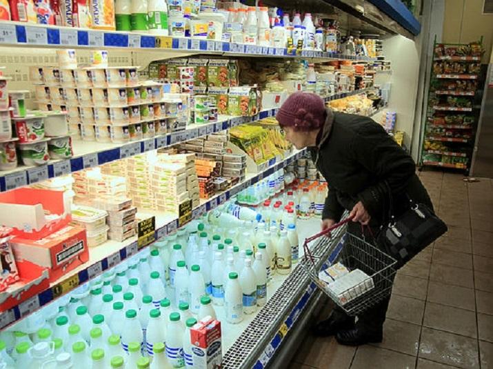 Вы даже не подозреваете, что вы едите…: Украинцев пичкают продуктами, вызывающими рак