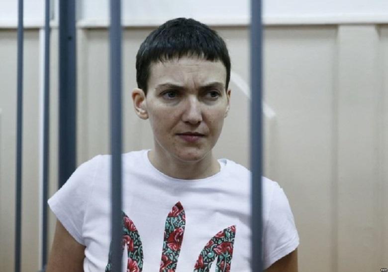 «Савченко останется под арестом еще на …»: Стало известно решение суда
